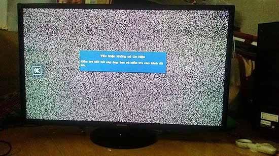 Sửa tivi giá rẻ Hà Nội, Sửa tivi tại nhà giá rẻ Hà Nội