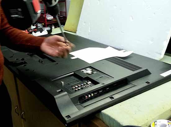 Sửa tivi giá rẻ tại quận Long Biên - Sửa tivi giá rẻ Hà Nội
