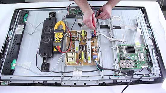 Sửa tivi giá rẻ tại Hà Nội - Sửa tivi tại Hà Nội
