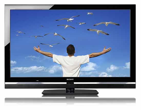 Sửa tivi LCD giá rẻ - Sửa chữa tivi giá rẻ