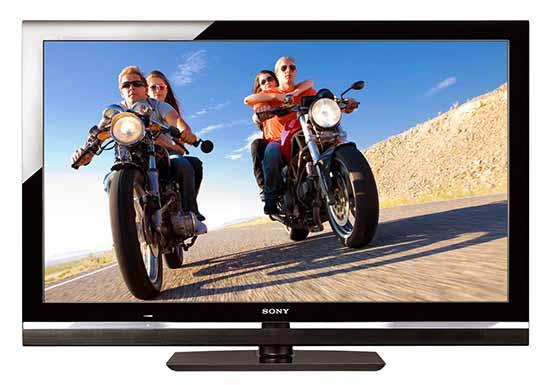 Sửa tivi LCD Hà Nội - Sửa chữa tivi