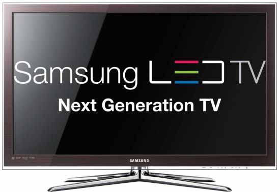 Sửa tivi LED Samsung tại Hà Nội - Sửa chữa tivi