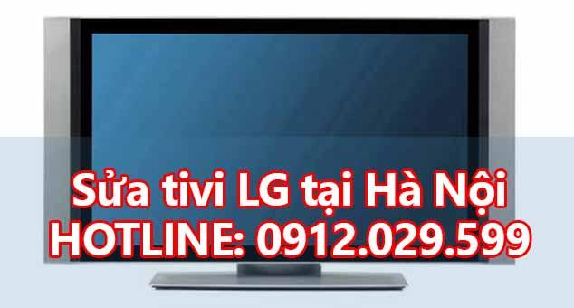 Sửa tivi LG tại Hà Nội - Sửa tivi Plasma