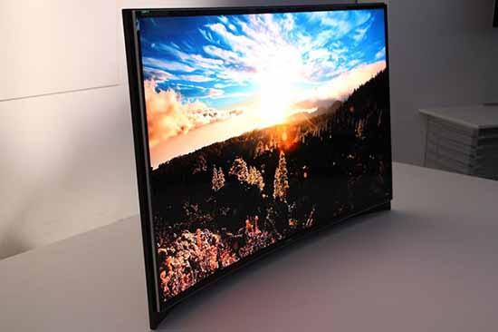 Sửa tivi OLED giá rẻ - Sửa chữa tivi giá rẻ