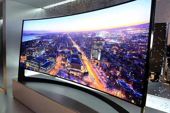 Sửa tivi OLED Samsung tại Hà Nội - Sửa tivi tại Hà Nội