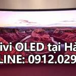 Sửa tivi OLED tại Hà Nội