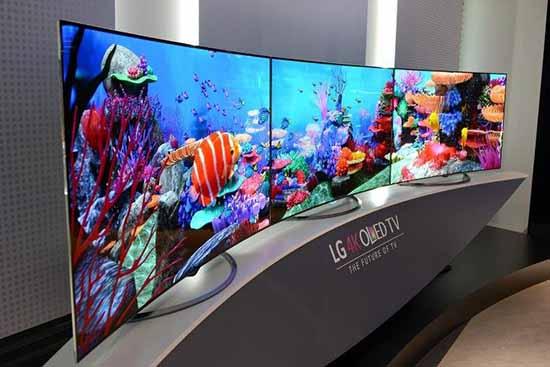 Sửa tivi OLED tại nhà - Sửa tivi tại nhà