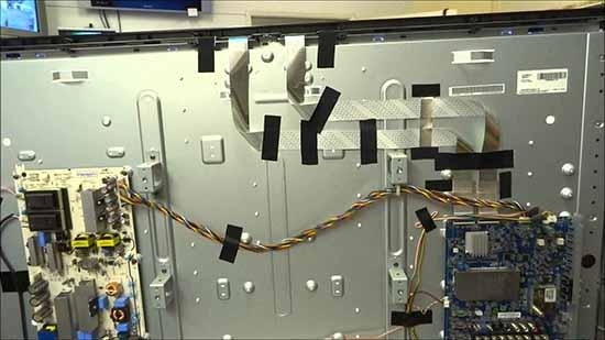Sửa tivi Plasma giá rẻ Hà Nội - Sửa tivi tại nhà