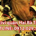 Sửa tivi quận Hai Bà Trưng – Hà Nội