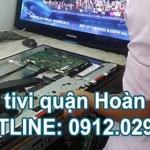 Sửa tivi quận Hoàn Kiếm – Hà Nội