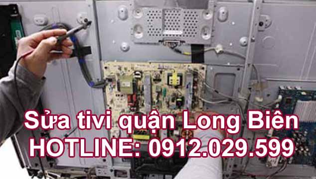 Sửa tivi quận Long Biên - Sửa tivi giá rẻ quận Long Biên