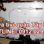 Sửa tivi quận Tây Hồ – Hà Nội