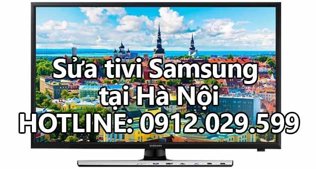 Sửa tivi Samsung tại Hà Nội