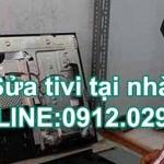 Sửa tivi tại nhà, sửa chữa tivi tại nhà