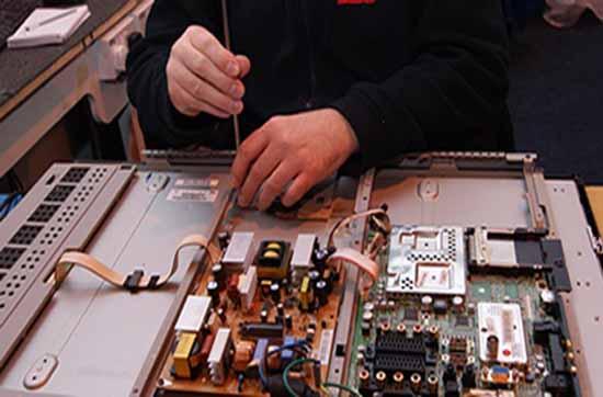 Sửa tivi tại nhà giá rẻ Hà Nội - Sửa tivi Hà Nội