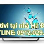 Sửa tivi tại nhà quận Hà Đông – Hà Nội
