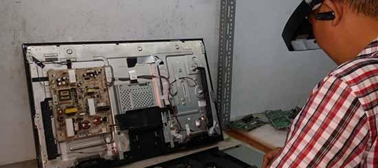 Sửa tivi tại nhà quận Hoàn Kiếm - Sửa tivi tại nhà Hà Nội