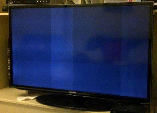 Sửa tivi bị hỏng nguồn tại Hà Nội