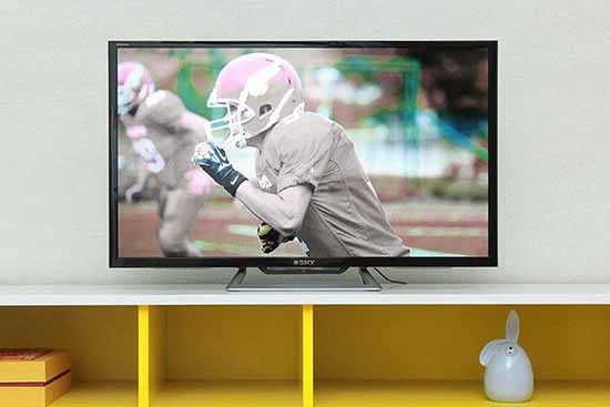 Cách sửa tivi bị mất màu tại nhà - Sửa tivi
