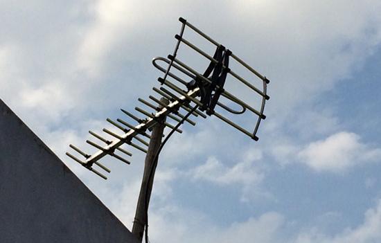 Sửa tivi bị lỗi chồng hình tại Hà Nội - Sửa tivi tại nhà