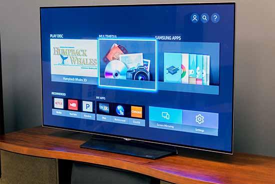 Sửa Smart Tivi giá rẻ tại Hà Nội
