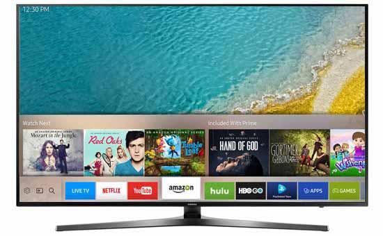 Sửa Smart Tivi không kết nối được wifi