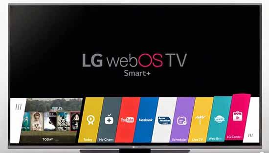 Sửa Smart Tivi LG giá rẻ tại quận Hai Bà Trưng