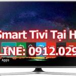 Sửa Smart Tivi tại Hà Nội