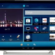 Sửa Smart Tivi Toshiba