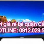 Sửa tivi giá rẻ tại quận Cầu Giấy – Hà Nội