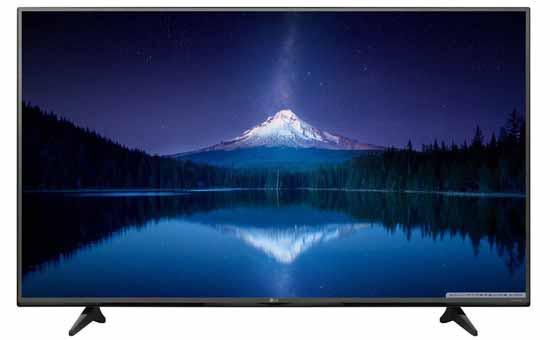 Sửa tivi LCD LG giá rẻ tại quận Hai Bà Trưng