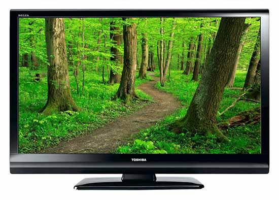 SửaTivi LCD Toshiba giá rẻ quận Cầu Giấy - Hà Nội