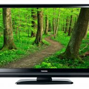 Sửa Tivi LCD Toshiba