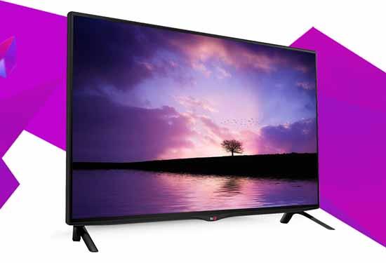 Sửa tivi LED LG giá rẻ tại quận Hai Bà Trưng