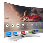 Sửa tivi OLED Samsung