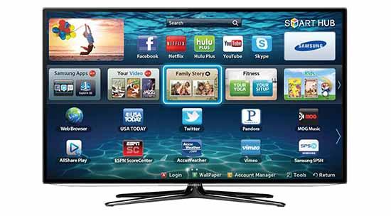 Sửa tivi Samsung giá rẻ quận Hà Đông