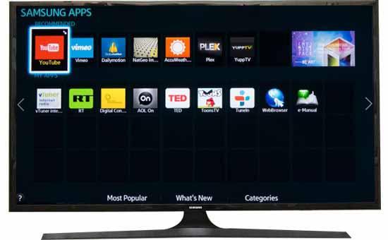 Sửa tivi Samsung tại nhà giá rẻ Hà Nội