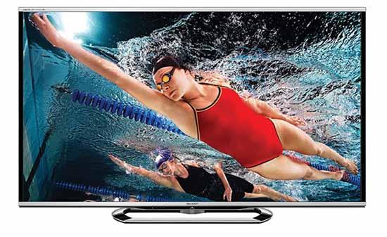 Sửa tivi Sharp giá rẻ tại Hà Nội