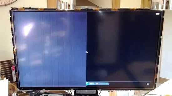 Sửa tivi tại nhà chất lượng quận Long Biên - Sửa tivi