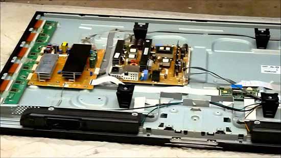 Sửa tivi tại nhà giá rẻ quận Cầu Giấy - Sửa tivi