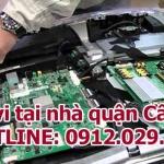 Sửa tivi tại nhà quận Cầu Giấy – Hà Nội