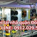 Sửa tivi tại nhà quận Đống Đa – Hà Nội