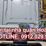 Sửa tivi tại nhà quận Hoàn Kiếm – Hà Nội