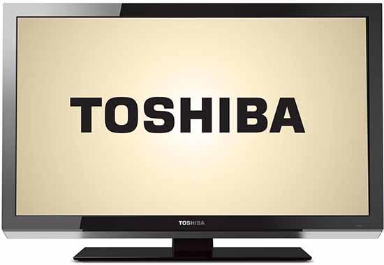Sửa tivi Toshiba giá rẻ quận Hà Đông