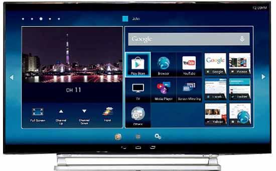 Sửa tivi Toshiba tại nhà Hà Nội giá rẻ