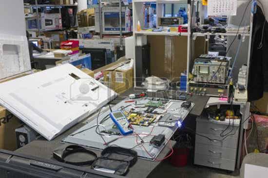 Sửa tivi tại nhà giá rẻ quận Hoàn Kiếm - Sửa chữa tivi