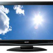Sửa tivi LCD Sharp