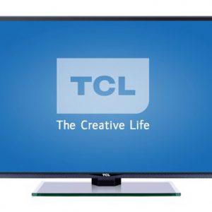 Sửa chữa tivi TCL