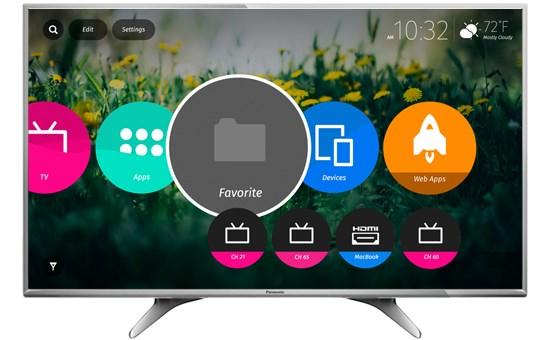 Sửa Smart Tivi Panasonic giá rẻ quận Long Biên
