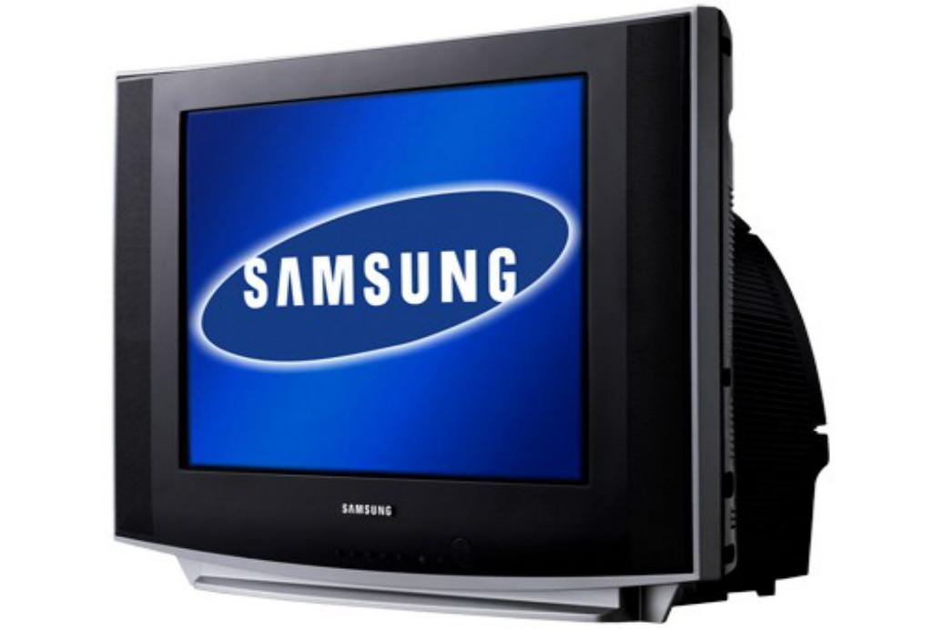 Sửa tivi CRT Samsung tại quận Hà Đông